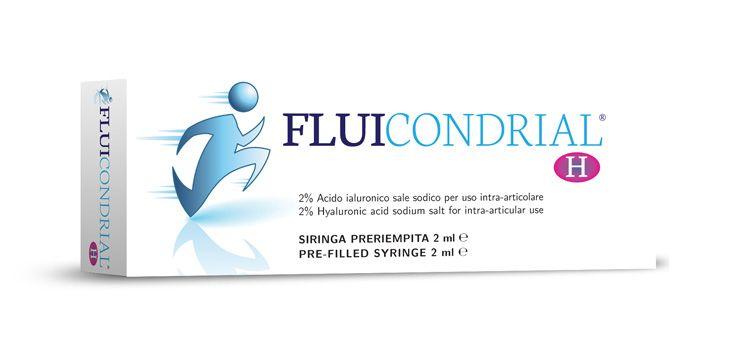 flui condrial H