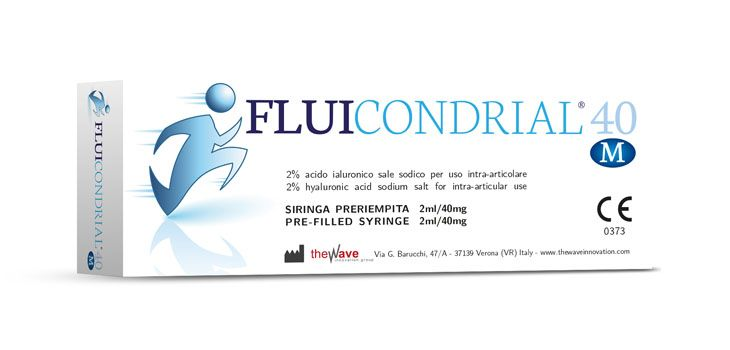 flui condrial M